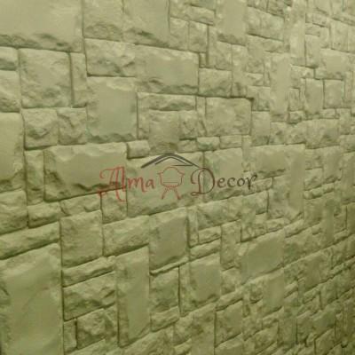 پانل دیوارپوش کامپوزیت فایبرگلاس طرح نیو آنتیک (1)