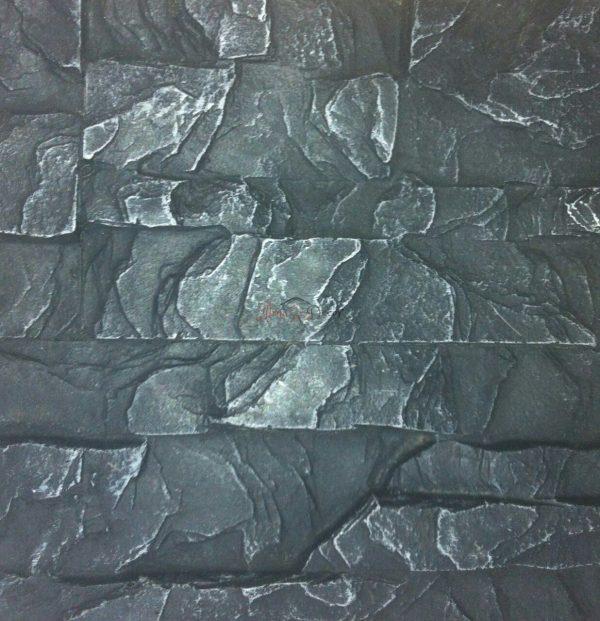 پنل دیوارپوش کامپوزیت فایبرگلاس طرح سی سنگ