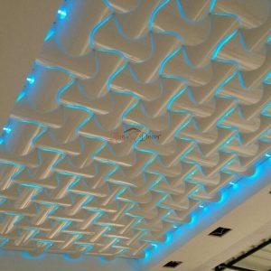 پانل اس پی لاین سقفی